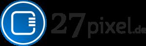 27pixel.de MedienDesign