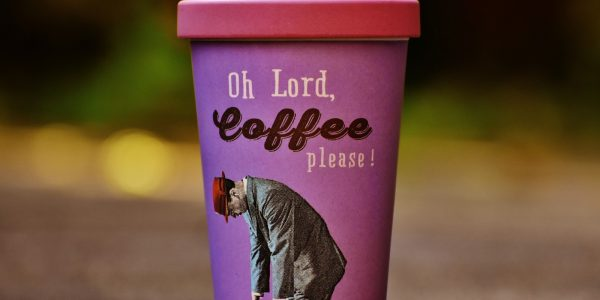 Oh Lord, Coffee please!